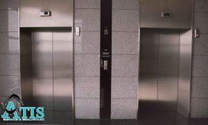 آسانسور گروهی