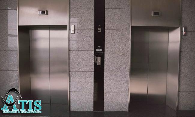 آسانسور های خود را در کدام بخش ساختمان قرار دهیم ؟