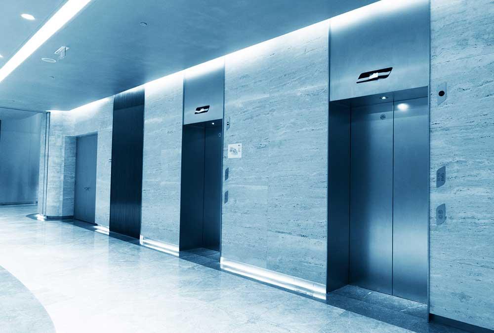 چالش های انتخاب شرکت مناسب جهت سرویس آسانسور
