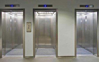 انتخاب آسانسور