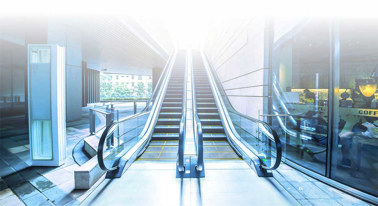 Atis – elevator and escalator