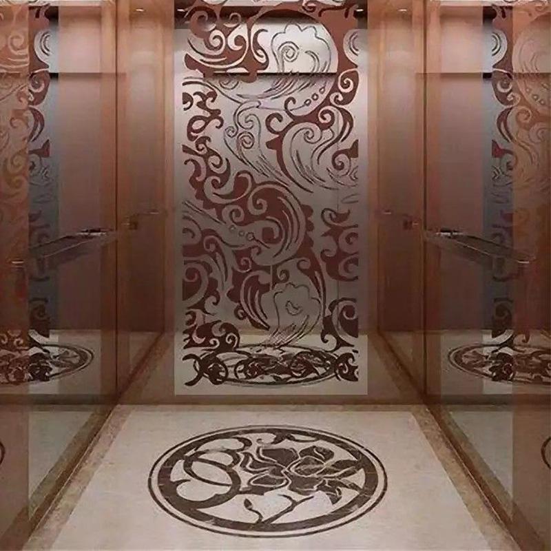 راهنمای انتخاب کابین آسانسور