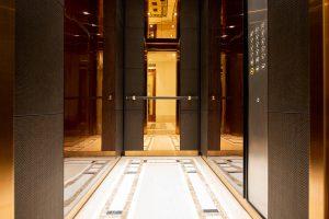 آسانسور پک