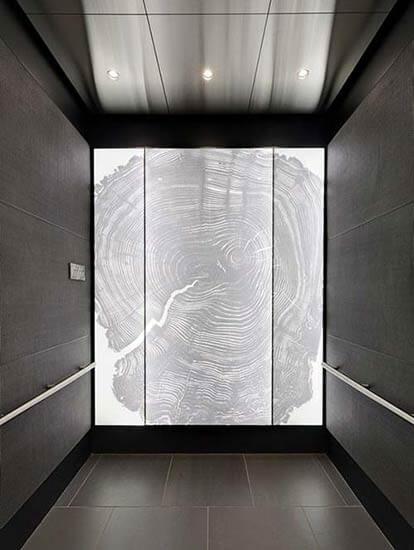 انتخاب شرکت آسانسور