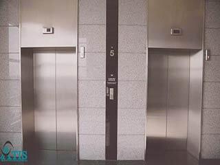 آسانسور وارداتی