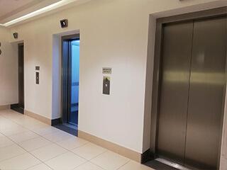 آسانسور مسافربر