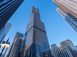 آسانسور برج و ساختمان های مرتفع