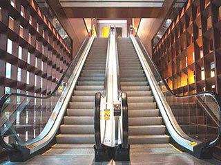 بهترین راهنمای خرید پله برقی