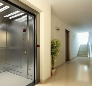 استاندارد بین المللی آسانسور